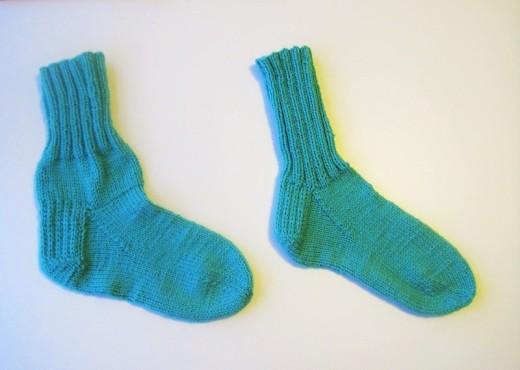 sock-9
