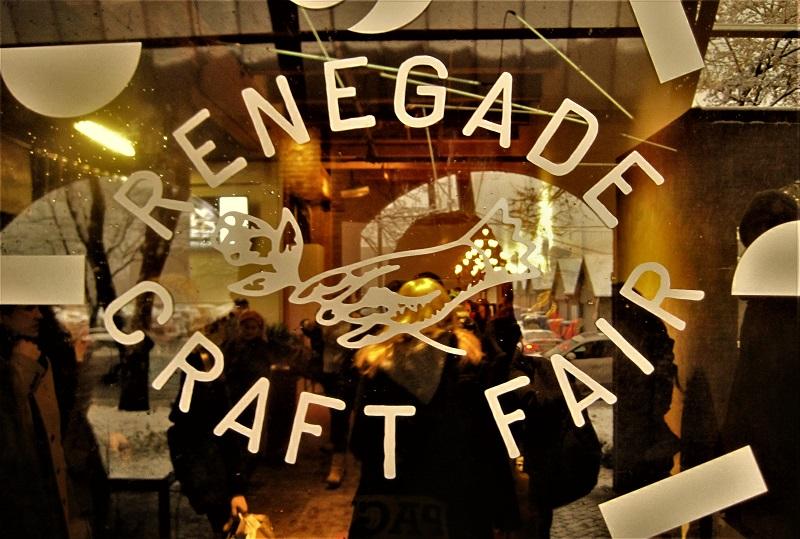 Chicago's Renegade CraftFair