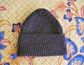 Icehouse hat