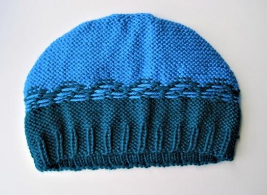 scallops hat 2