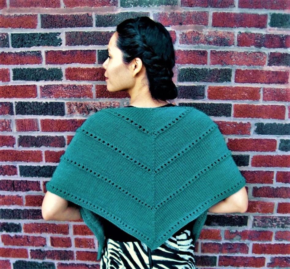 shawl FO1