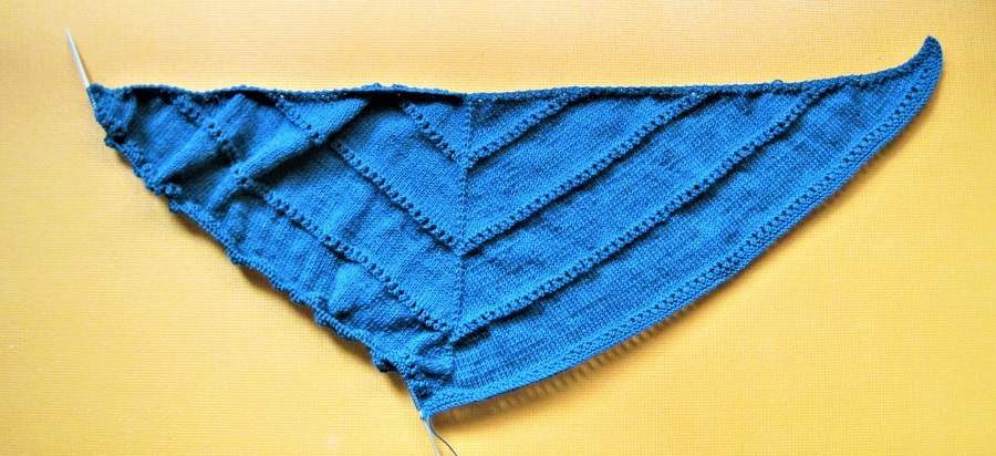 shawl wip1