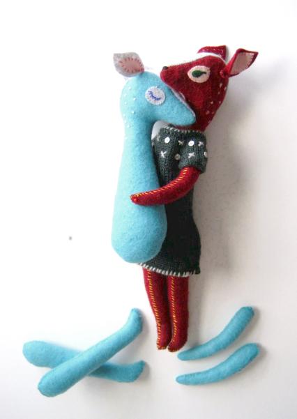 2nd deer 3