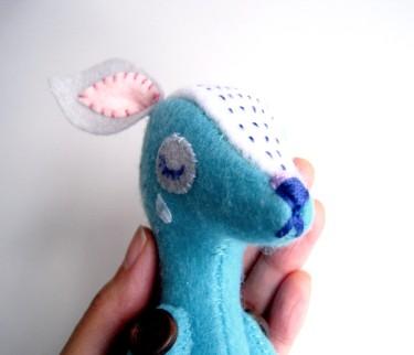 2nd deer 4